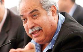 Víctor Villalba, presidente de la Central Puertorriqueña de Trabajadores (CPT). (Foto/Suministrada)