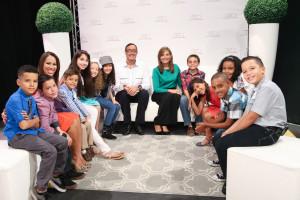 Final Audiciones Nestle Ninos Saludables TV