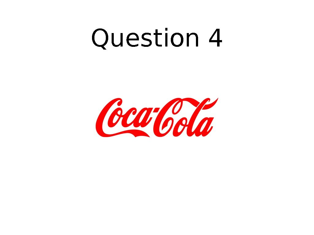 Answers Round 1: Geography Question