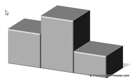 3D Platform for Podium