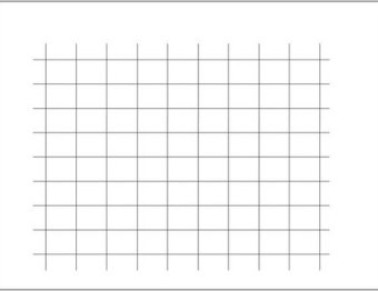 Grid with Line Align PowerPoint