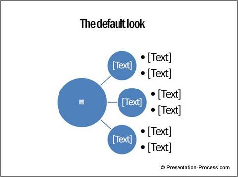 Default Smartart Graphic