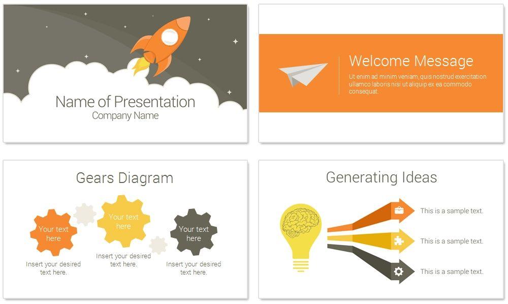 how do i create a powerpoint template