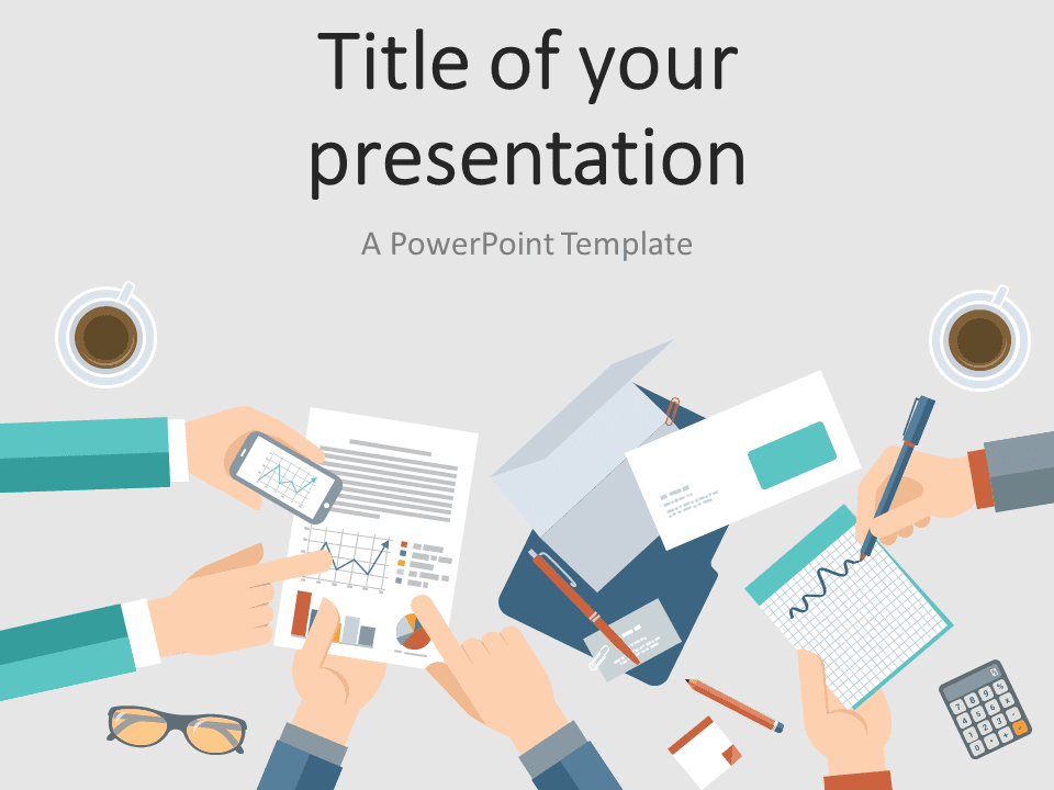 Free Business Powerpoint Templates  Presentationgocom