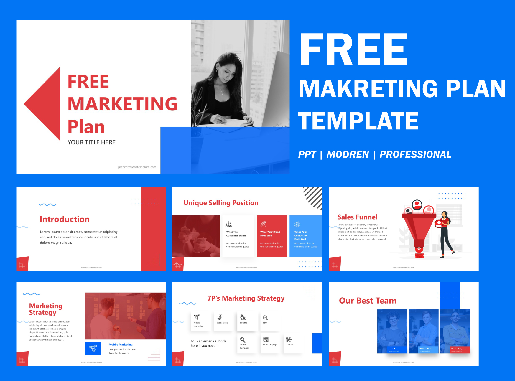 These great designs of email templates are designed following the latest best practices in email design. Free Google Slide Business Plan Presentation Download And Ppt Templates Presentations Template