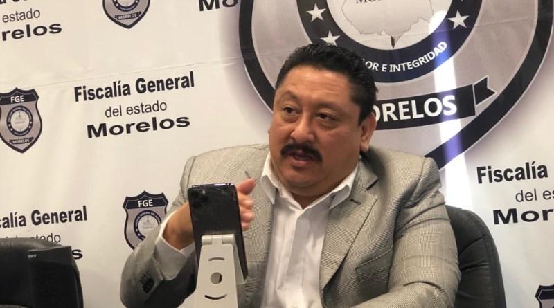 Acuerdan Fiscal y Barra de Abogados solicitar el respeto al Estado de Derecho