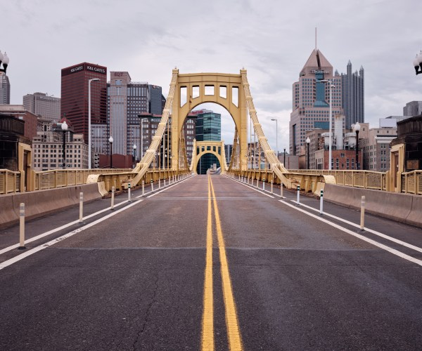 Additional Social Distancing Restrictions Coming to the Steel City