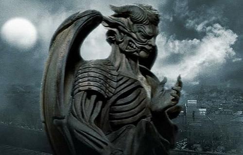 Segunda Face - Demon - Versão do Filme
