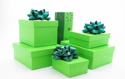 12 års present – Tips till en perfekt 12 års present