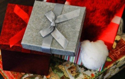 Julklapp till pojkvän- Julklappar din pojkvän skulle älska att få!