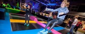 bounce adrenaline park