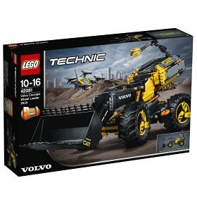 LEGO Technic - Volvo hjullastare Image