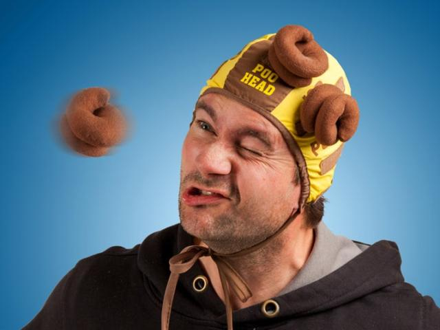 Poo Head Spel Image