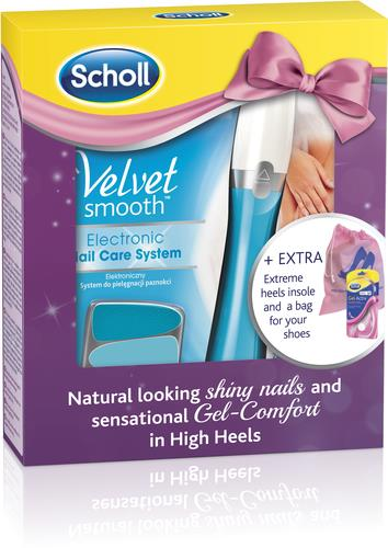 Scholl Nail Christmas giftpack Image