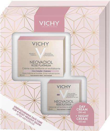 Vichy Neo Rose Julbox Image