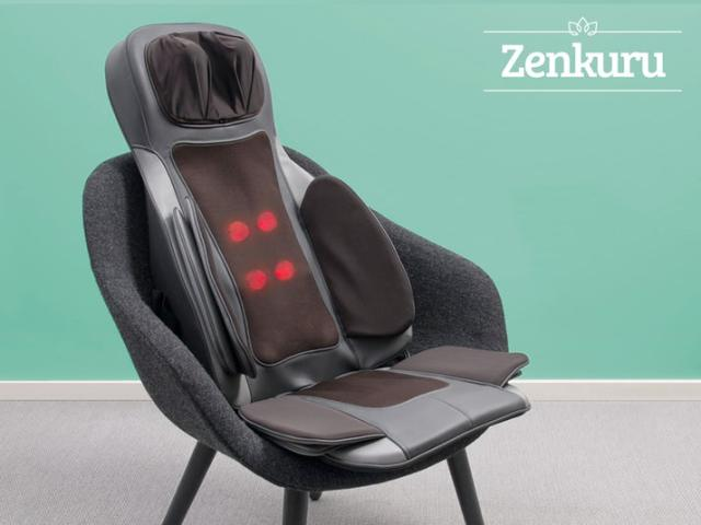 Zenkuru® Massagedyna Image
