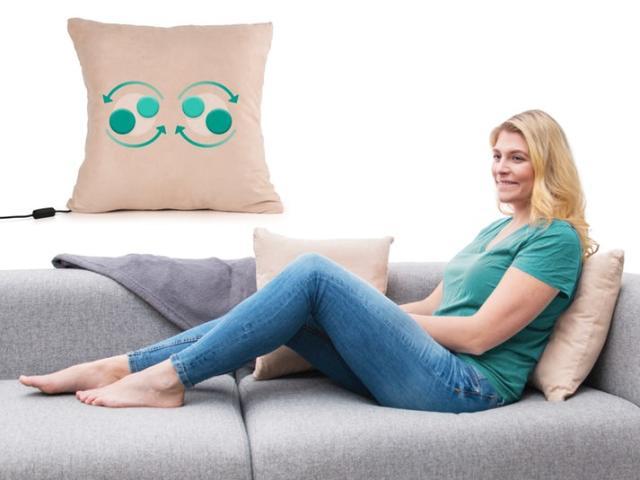 Zenkuru® Massagekudde Image