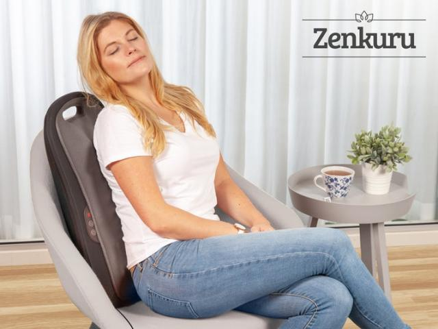 Zenkuru® Ryggmassage Image