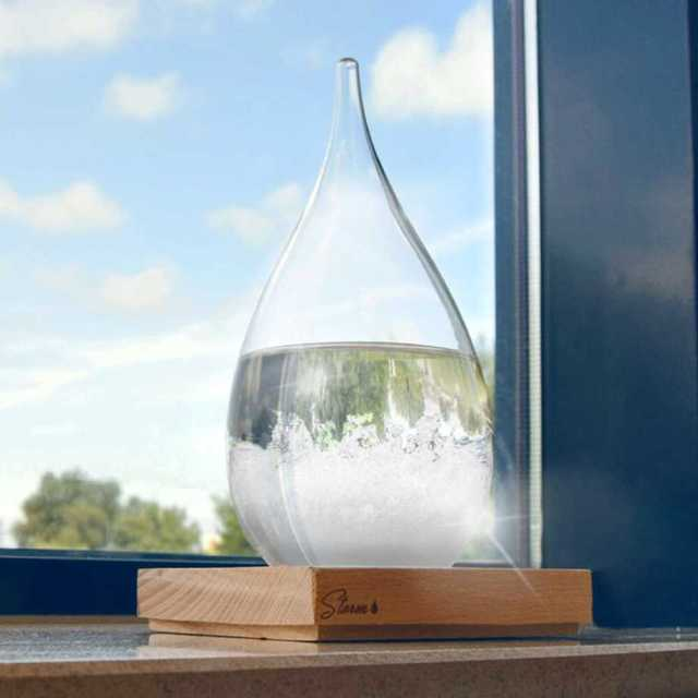 Stormglas - Droppe Image