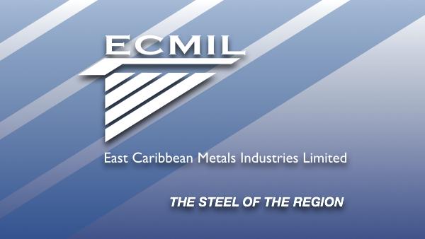 ECMIL The Steel of The Region