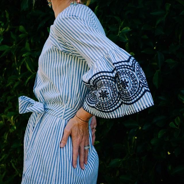 bell-sleeve-dress