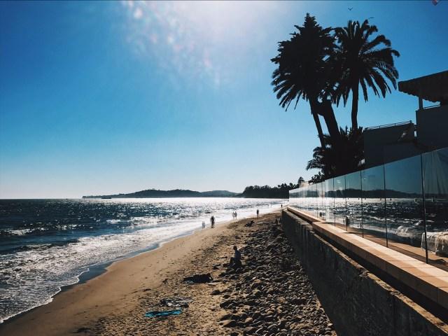 montecito-beach