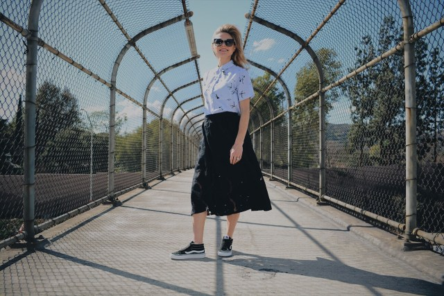 spring outfit ideas 2018