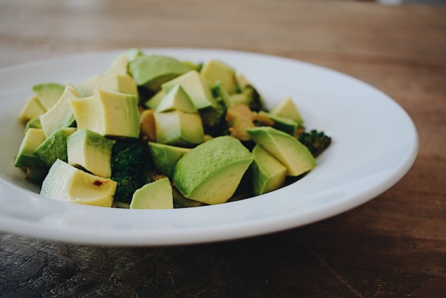 Glow15 Sauted Broccoli