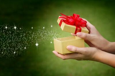 Present till pojkvän
