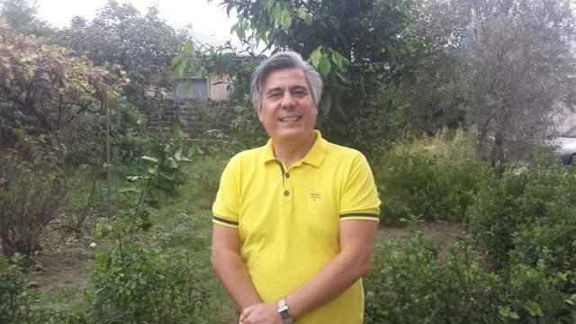 Behnam Irani