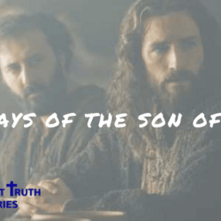 Days of the Son of Man