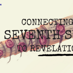 Connecting the Seventh Seal to Revelation 10