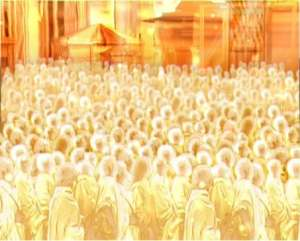 Revelation 7 Saints