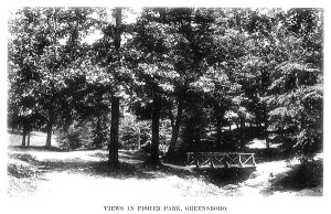 View in Fisher Park