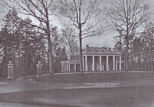 Residence of A. L. Brooks