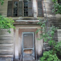 Abandoned Vermont: Chelsea House