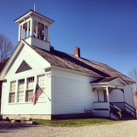 Craftsbury Standard School & Playground