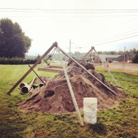 archaeology in Swanton, VT