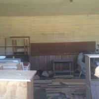 Abandoned Vermont: Salisbury Schoolhouse
