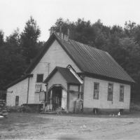 Garfield District School