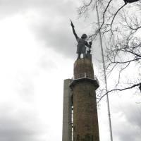 Alabama #6: Vulcan Park