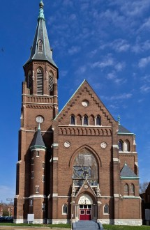 North St. Louis Churches Needing Assistance Preservation