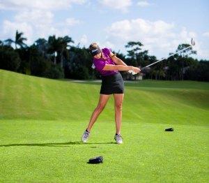 Golf Approach Shot Tips - preserveatironhorse.com/
