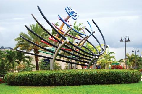 Palm Beach Arts and Culture