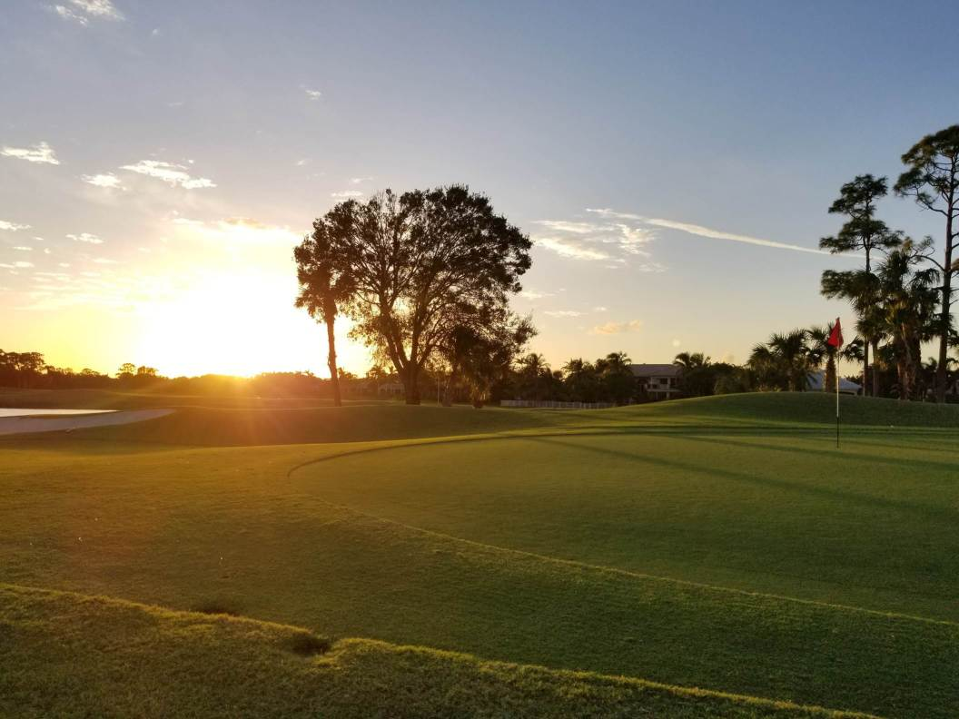 COUNTRY CLUB IN SAN CASTLE FLORIDA