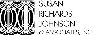 SRJ Logo with Text B&W (2)