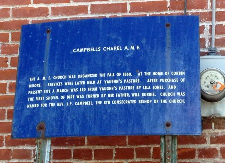 Campbell AME church 02