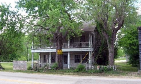 Demaree House