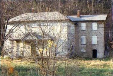 Philip Kaes House