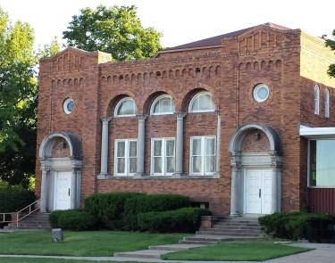 1922 Methodist Church Lee's   Summit..jpg